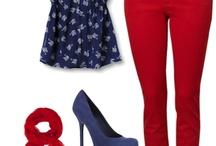 fashionista / by Amanda Miller