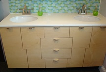 Bathrooms by Restoraid / by Restoraid Remodeling