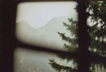 beyond horizons - landscapes