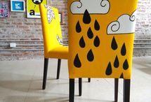Ideas / by Rosa Sawicki