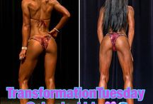 Angel Competition Bikinis Transformation Tuesdays