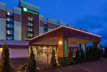 Overnight Accommodations in Snohomish County / Hotels in Snohomish County