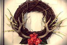 Winter wreaths 2016