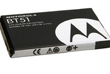 Motorola Batteries / by Batteries4less