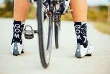 QOM socks