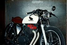 Awesome bikes / A collection of stunning bikes in all catagories