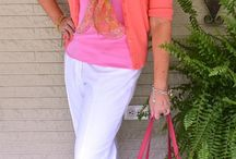 FASHION OVER 50s