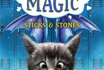 Magical Creatures / Magical Creatures are all around us!  #magicalcreatures