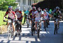 Dynamo Bike Challenge / Enegan sostiene il Dynamo Camp e da quest'anno è main sponsor di Dynamo Bike Challenge.
