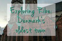 Travel Denmark / Copenhagen, Ribe, and beyond, here's the home of Danish travel options.