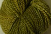 Yarn / by Tiffany Colson