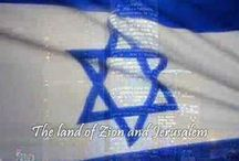 Israel - the Holy Land