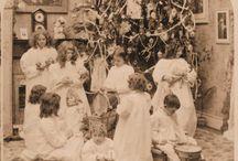 Victorian-Era Photographs
