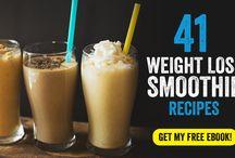 diet shakes