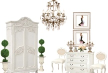 My Polyvore Designs For The Home...