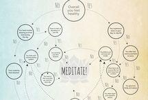 Meditation / by Chopra Center Meditation