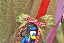 Το ιδανικό χειροποίητο δώρο για τα αγαπημένα πρόσωπα σας / Πανέμορφες χειροποίητες δημιουργίες από εξαιρετικά υλικά. Χειροποίητα είδη δώρων για κάθε αγαπημένο πρόσωπο.