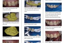 Dental procedures / Show me your work