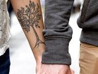 Tattoo's de Árvores