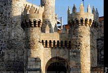 Castele cetati