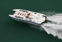 Class 1 World Offshore Powerboat Championship