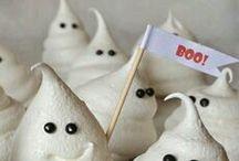 preparazione halloween