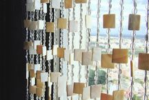 It's Curtains for you / by Dondra @ Upcycle-This