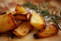 Kartoffel/ Potato
