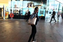 Interventies klas 4V / Interventies op het Centraal Station in Rotterdam