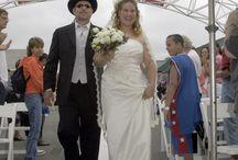 Weddings at ESE