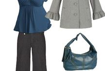 The Career Closet / Tips and helps for putting together a fashionable professional look.