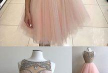 vestidos egresos