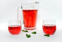 Алкогольные напитки / Кулинарные рецепты.