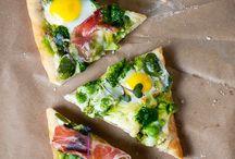 Pizza du Jour!
