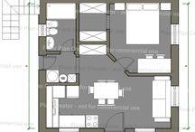 Planuri pentru casa mini