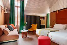 hotel/hostels quartos