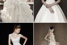 Fashion - Wedding