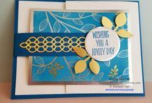 Lovely Wishes by Stampin' Up