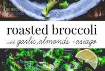 Broccoli Recipes