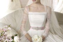 svatební šaty číslo 1