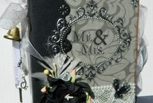 Mini Albums - scrapbooking / Awesome Mini Albums - Ready made / orders Personalised / precious memories