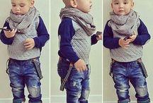 Kinderkleding style