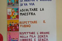 regole scolastiche