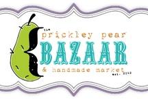 Prickley Pear Vendors / by Alisha Watson Shaw