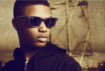 Naija.FM / Nigerian Music and Entertainment... Plus great photos from Nigeria!