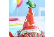 Uitgekookt Party 'a Saurus / by Annalou Receveur - Uitgekookt4kids
