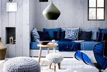 Home decor I love / by Terri Kenworthy