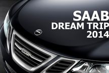 Saab Dream Trip 2014 with new Saab 9-3 Aero MY14 / On Feb 2, 2014 we brought our friend and Saab fan secretly to Trollhättan less than 1 week before his wedding. New Saab 9-3 Aero is a part of the story. http://www.goo.gl/pi8cs1 - here you can read about the trip and see photos. Also extended photo gallery is available on http://www.goo.gl/LaLHFn.