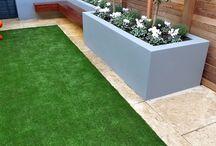 garden lawns