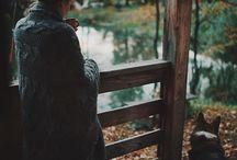Autumn / Favorite reason